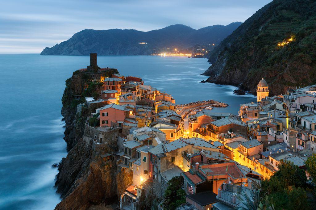 vakantie italie 2021